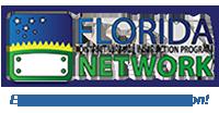florida district virtual instruction program network